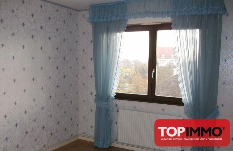 Vente appartement Selestat 149900€ - Photo 5