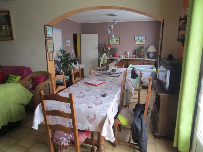 Vente maison / villa Douville 169500€ - Photo 5