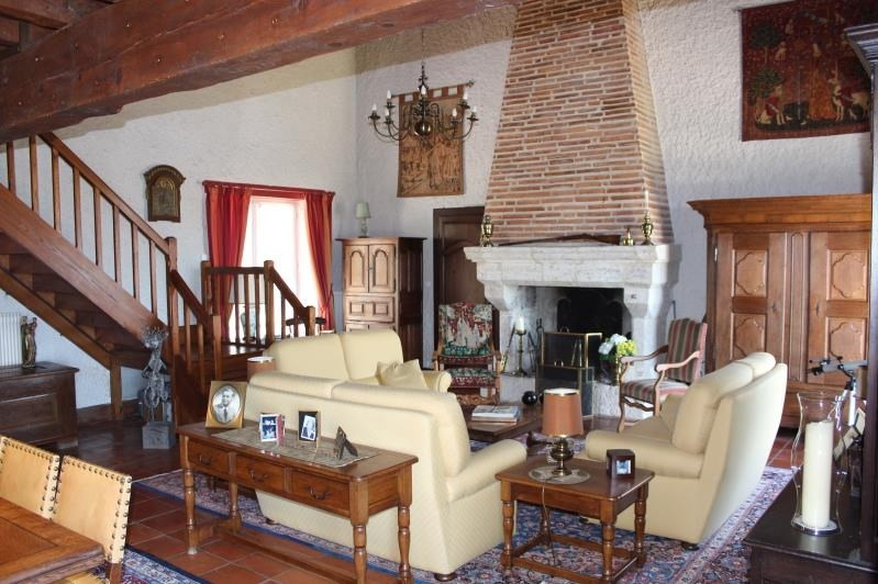 Deluxe sale house / villa Agen 675 000€ - Picture 2