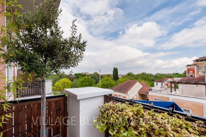 Sale apartment Villeneuve la garenne 207000€ - Picture 2