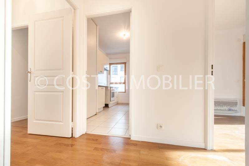 Vente appartement Asnieres sur seine 285 000€ - Photo 9