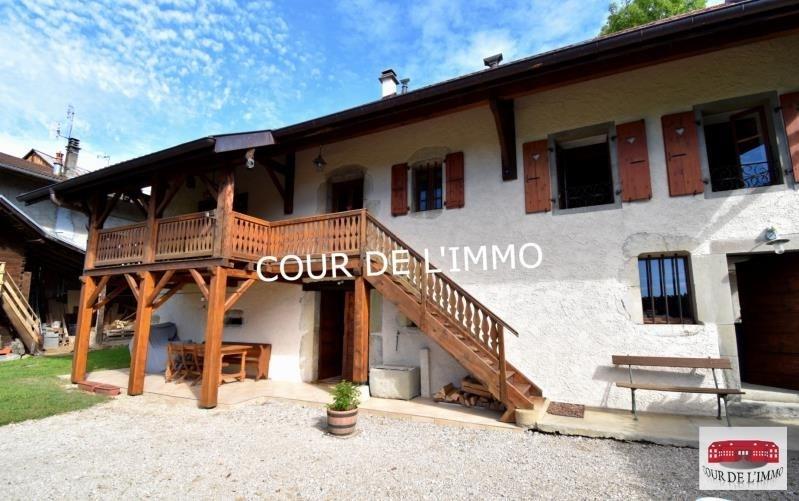 Vendita casa Bonne 535000€ - Fotografia 2