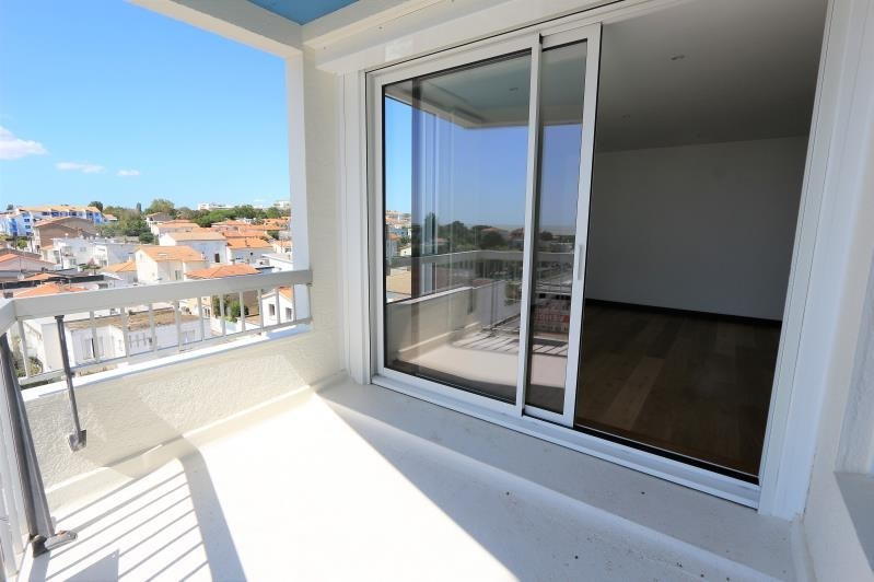 Vente de prestige appartement Royan 570 000€ - Photo 10