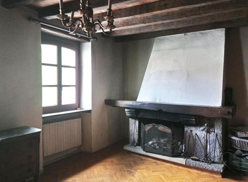 Venta  casa Behobie 189000€ - Fotografía 4