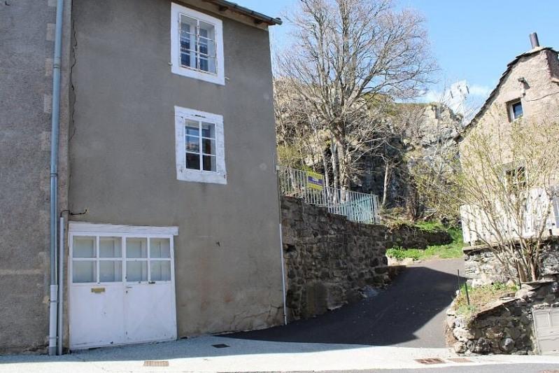 Vente maison / villa St front 43500€ - Photo 9