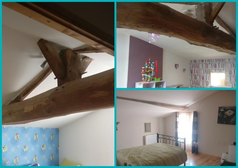Sale house / villa St crespin sur moine 176800€ - Picture 1