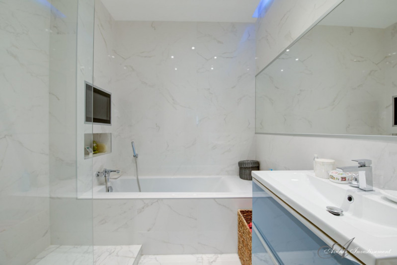 Deluxe sale apartment Lyon 6ème 799000€ - Picture 6