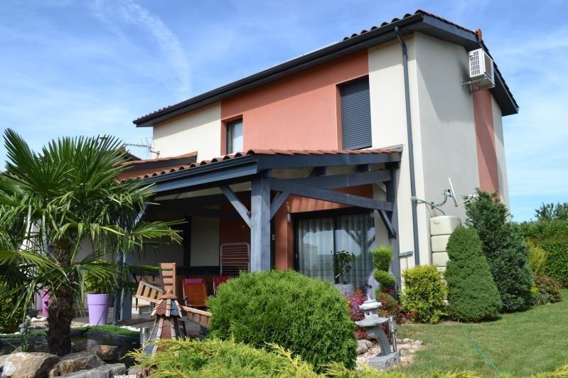 Sale house / villa Mions 399000€ - Picture 4