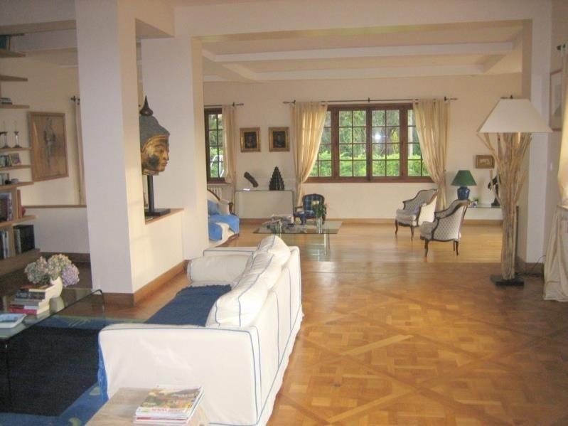 Deluxe sale house / villa L etang la ville 1750000€ - Picture 4