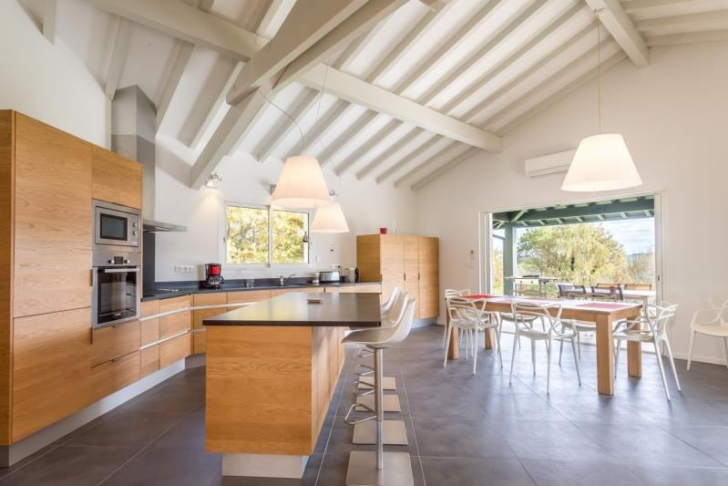 Deluxe sale house / villa Bardos 1050000€ - Picture 3