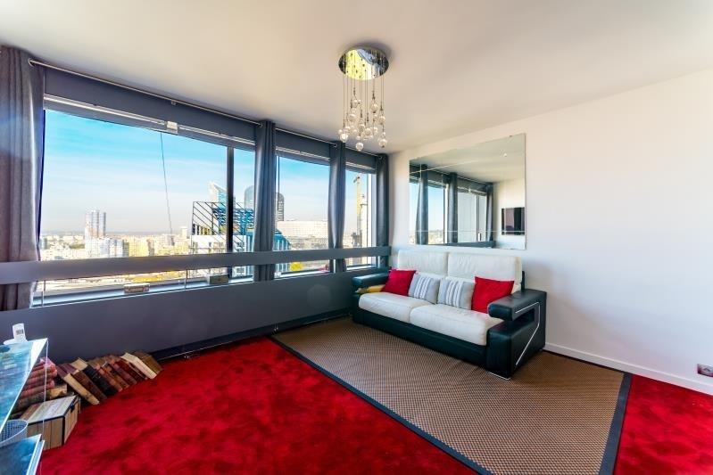 Vente appartement Puteaux 226840€ - Photo 3