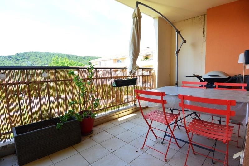 Vente appartement Aix en provence 345 000€ - Photo 4