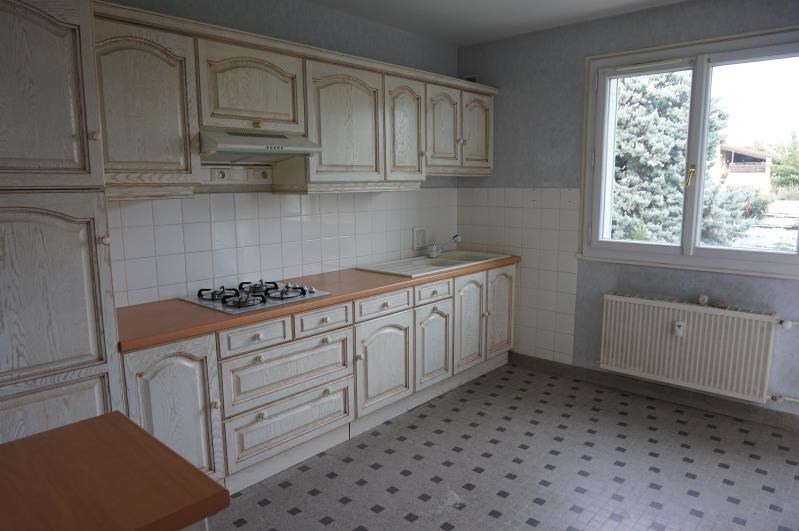 Revenda apartamento Portes les valence 116000€ - Fotografia 2