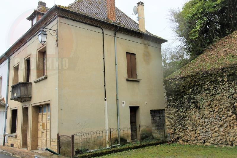 Sale house / villa Mouleydier 87000€ - Picture 1