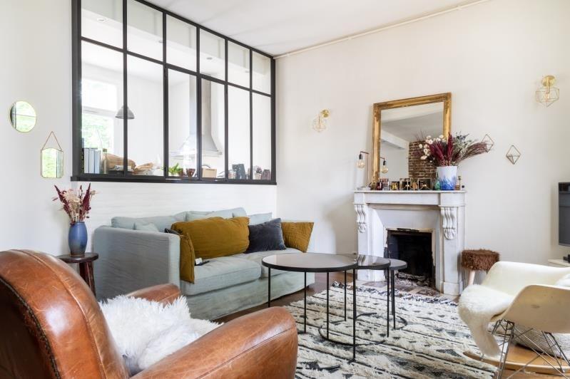 Sale house / villa Asnieres sur seine 960000€ - Picture 6