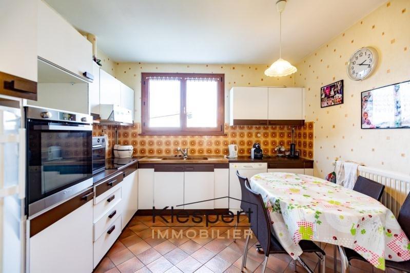 Vendita casa Dombasle sur meurthe 234000€ - Fotografia 3