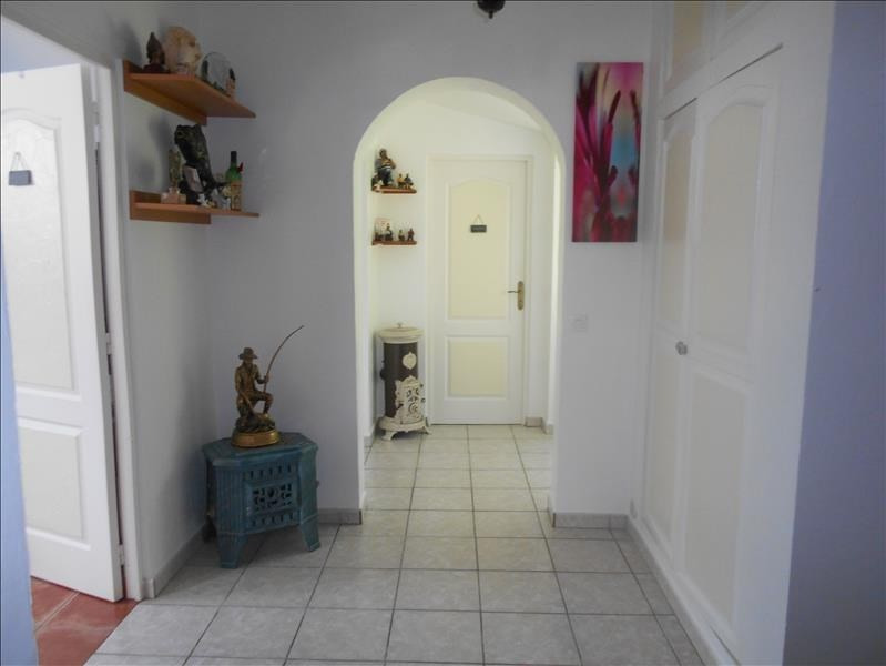 Sale house / villa L isle adam 345000€ - Picture 7