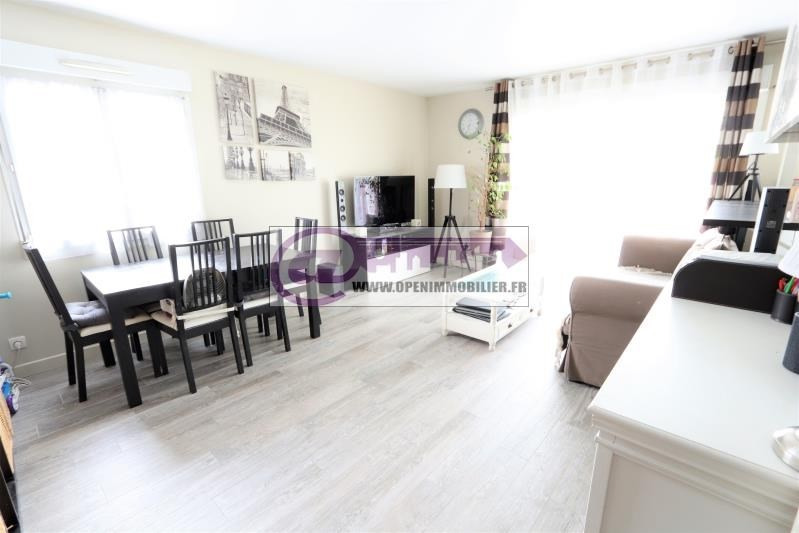 Vente appartement St gratien 310 000€ - Photo 2