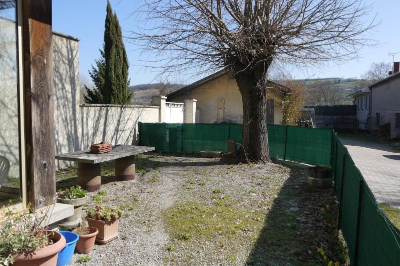 Revenda casa Reventin vaugris 159500€ - Fotografia 3