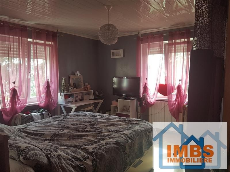 Vente appartement Pfastatt 104 500€ - Photo 10