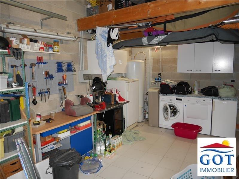 Vente maison / villa St laurent de la salanque 325000€ - Photo 5