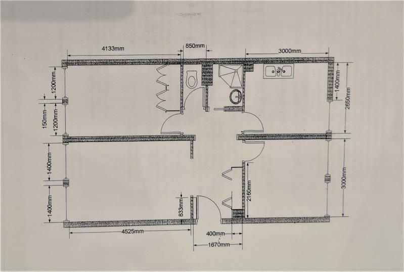 Sale apartment Châtillon 280000€ - Picture 8