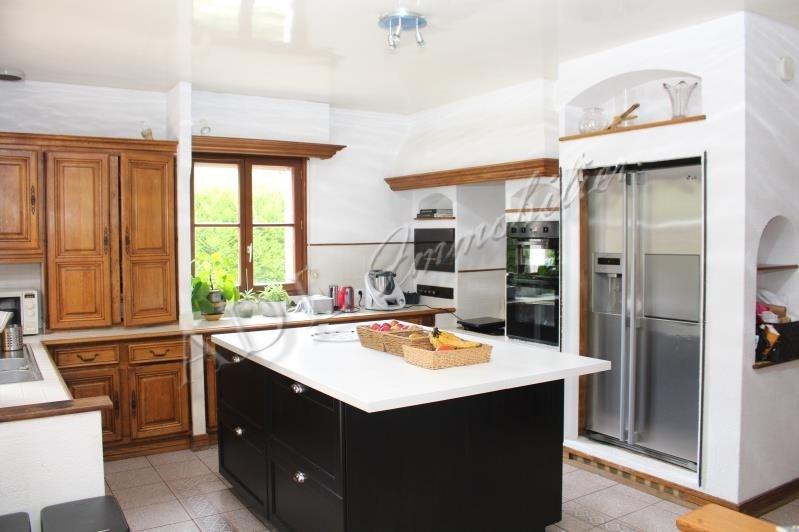 Vente de prestige maison / villa Lamorlaye 717000€ - Photo 4