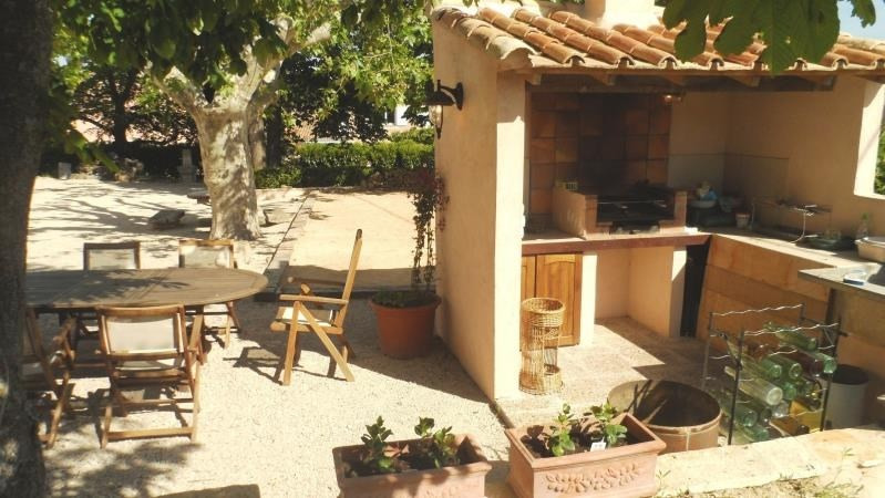 Rental apartment Aix en provence 1 300€ CC - Picture 7