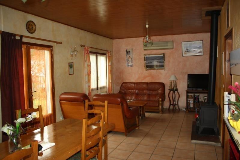 Sale house / villa Mimizan 194000€ - Picture 2
