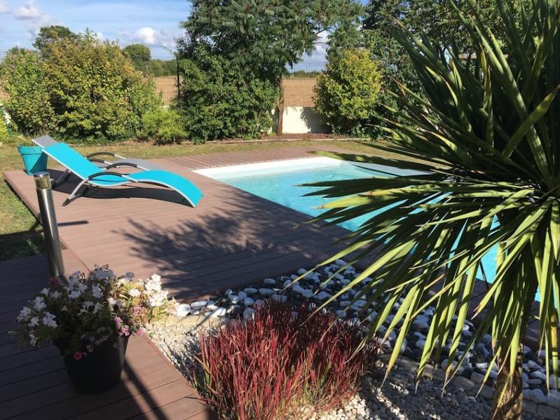 Vente maison / villa Saint rogatien 497500€ - Photo 7