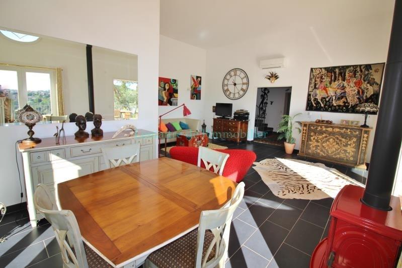 Vente de prestige maison / villa Le tignet 575000€ - Photo 11