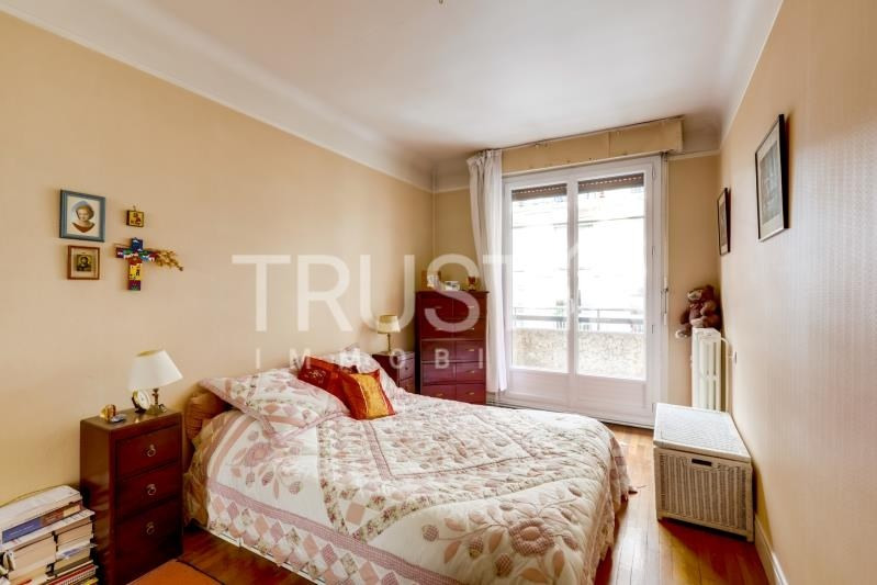 Vente appartement Paris 15ème 560 000€ - Photo 8