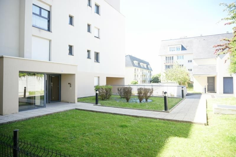 Investment property apartment Caen 168 000€ - Picture 1