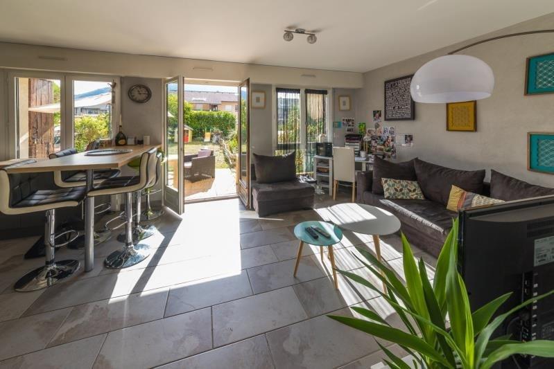 Sale apartment Annecy le vieux 315000€ - Picture 2
