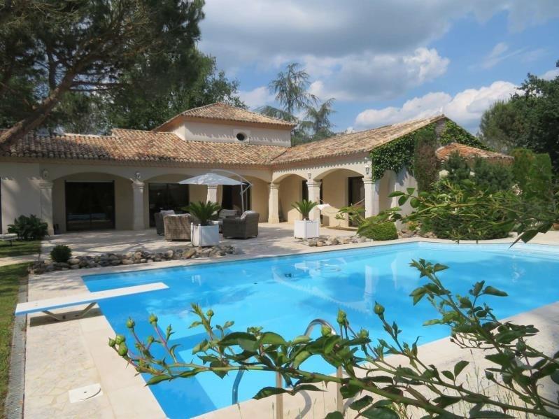 Deluxe sale house / villa Mussidan 495000€ - Picture 3