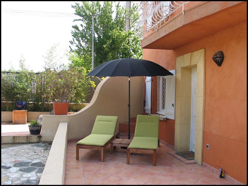 Location appartement Aix en provence 840€ CC - Photo 1