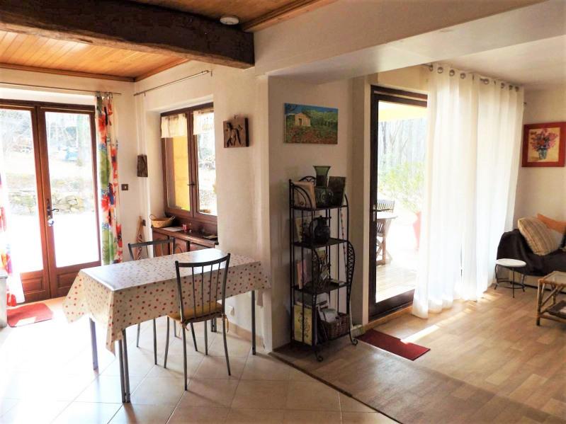 Vente maison / villa Castelnaud-la-chapelle 244000€ - Photo 10