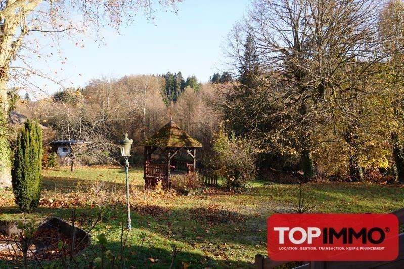 Vente maison / villa Badonviller 169900€ - Photo 2