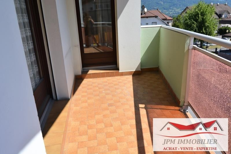 Vente appartement Marnaz 139 000€ - Photo 3