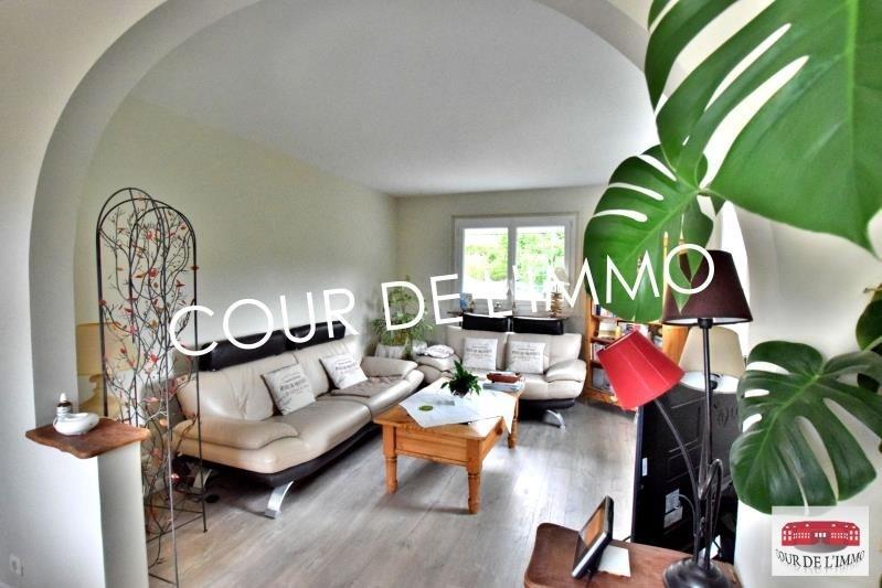 Sale house / villa Bonne 450000€ - Picture 4