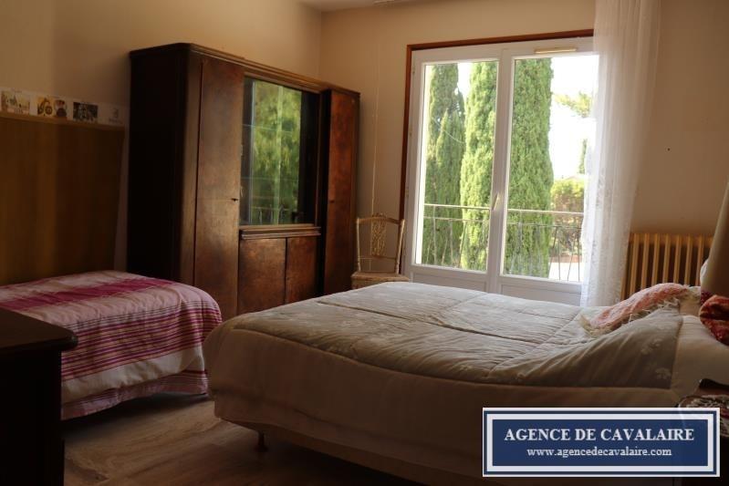 Deluxe sale house / villa Cavalaire sur mer 699000€ - Picture 8