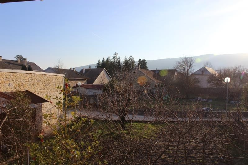 Sale apartment Champagne en valromey 58 000€ - Picture 1