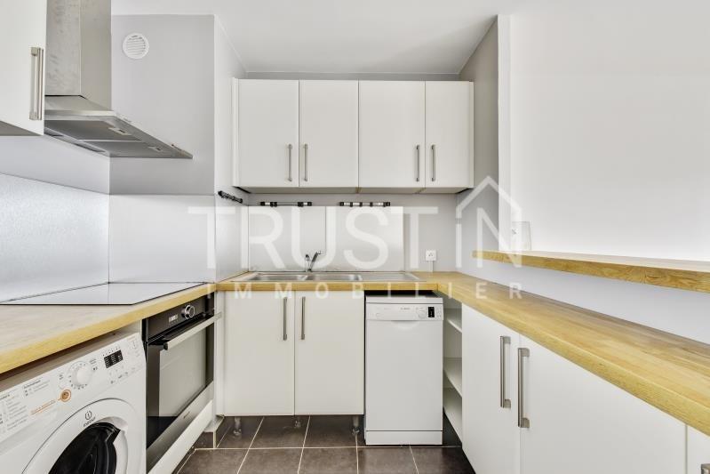 Vente appartement Paris 15ème 410000€ - Photo 4
