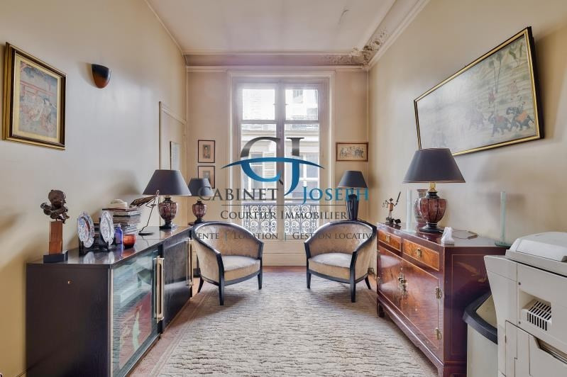 Vente de prestige appartement Paris 9ème 1 860 000€ - Photo 6