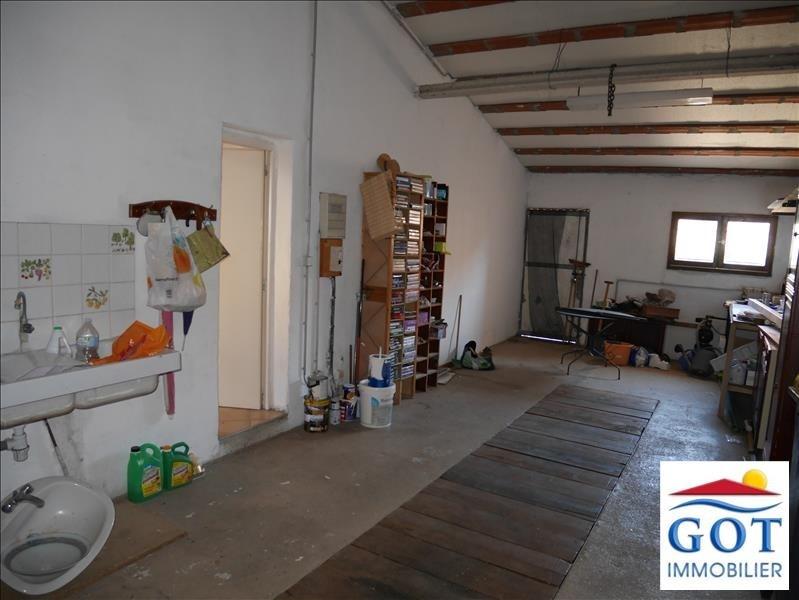 Venta  casa St laurent de la salanque 214000€ - Fotografía 6
