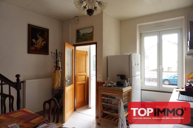 Verkauf haus Baccarat 84900€ - Fotografie 3