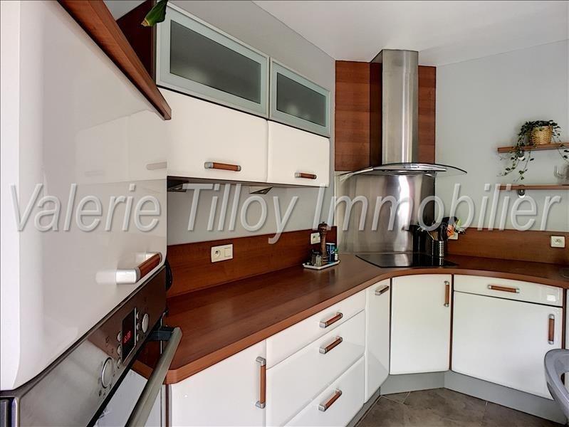 Sale house / villa Bourgbarre 349900€ - Picture 4