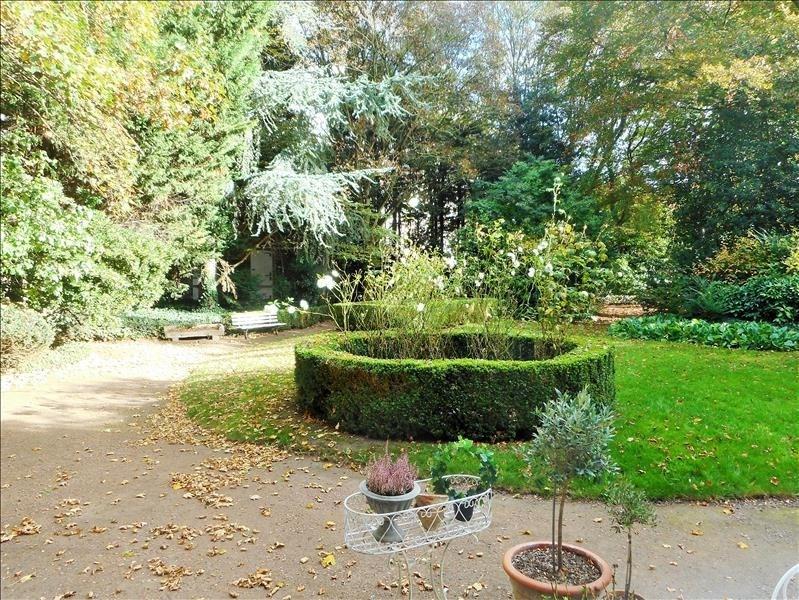 Vente maison / villa Bethune 436800€ - Photo 3