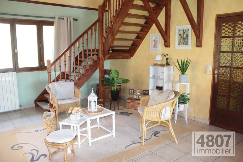 Vente maison / villa Cruseilles 499 000€ - Photo 3