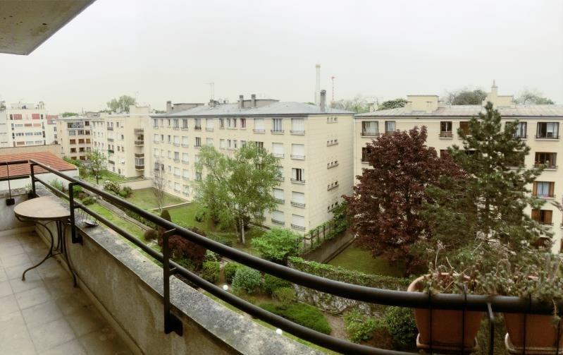 Sale apartment Charenton le pont 472000€ - Picture 6